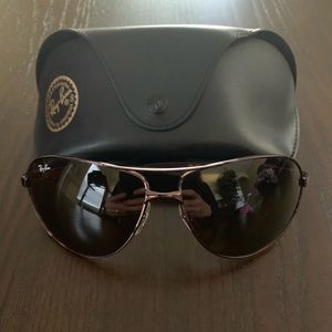 Ray-Ban Authentic Sunglasses